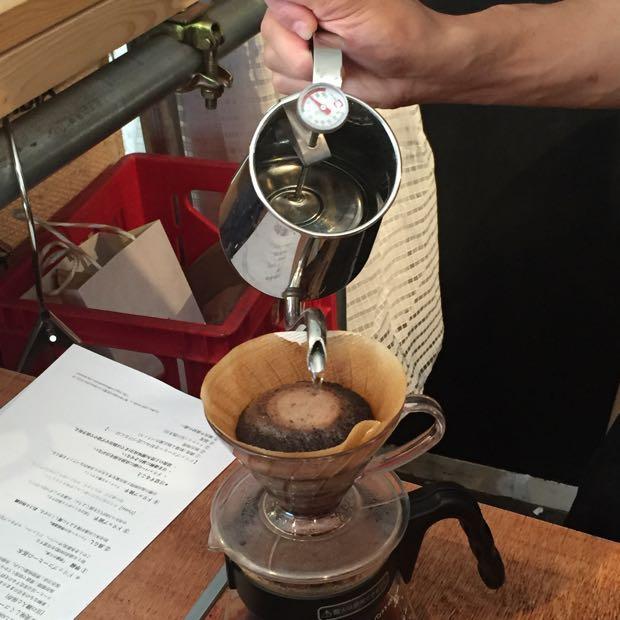 Coffee LABO frank... 春の初心者キット