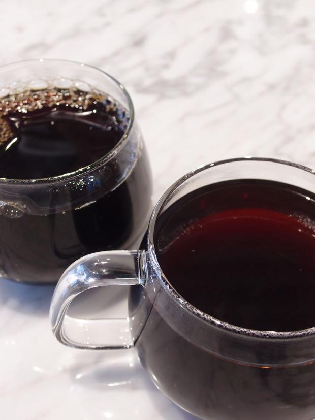 清澄白川 サードウェーブコーヒー ブルーボトルコーヒー blue bottle coffee