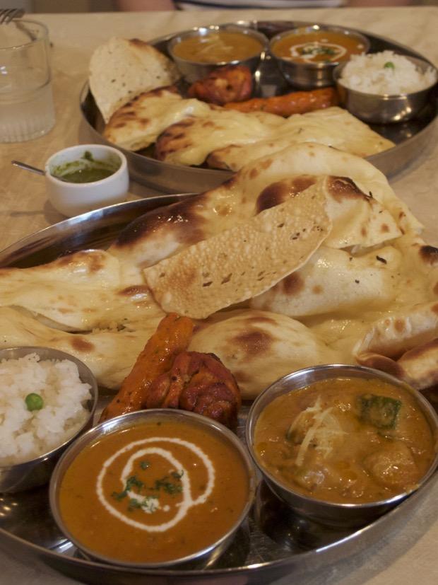 インド・ネパールレストラン シバサクティ