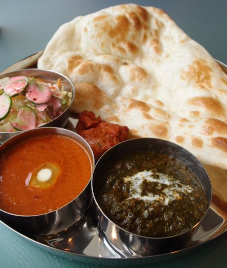 インド料理&BAR シタール Sitar
