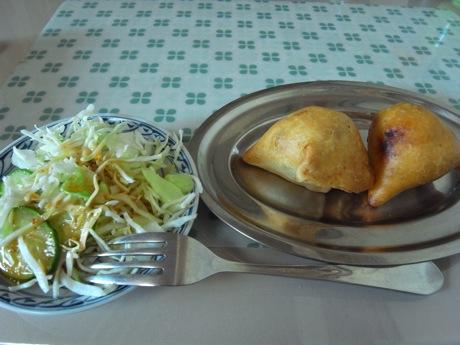 クスム本場家庭料理