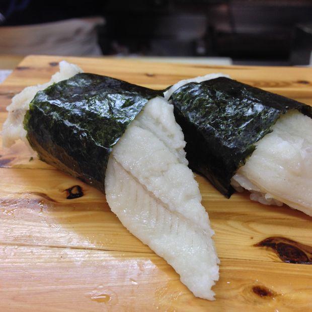 寿司 鮨 松風