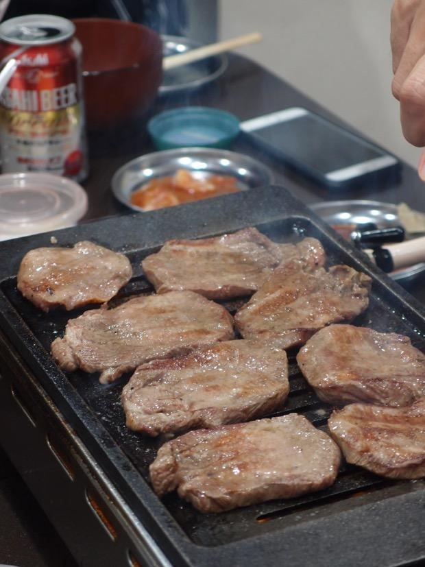 肉のオカダ 精肉店 焼肉 すき焼き