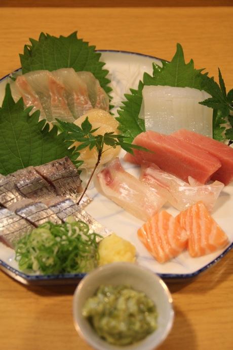 大阪ほんわかテレビ, 鮨処, 稲咲