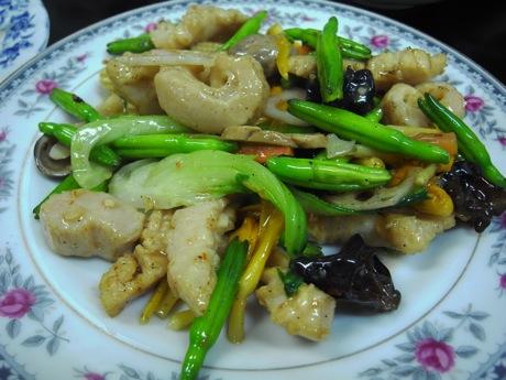 広東料理 天天