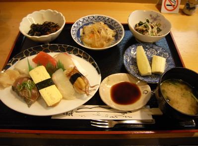 稲咲寿司: