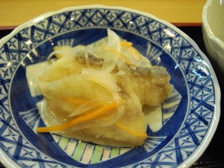 鮨処稲咲コスパランチ