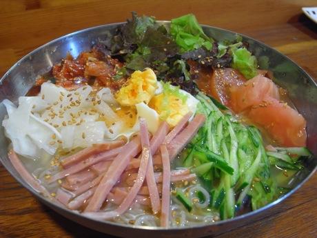 韓国料理 鶴ちゃん