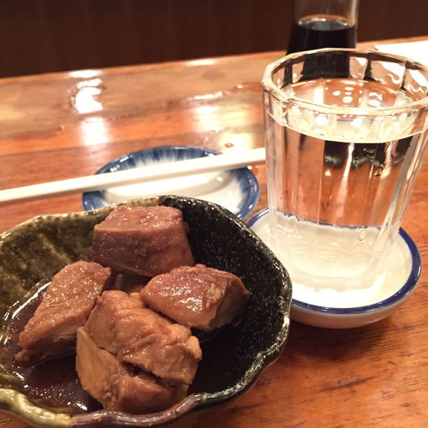 門前仲町 魚三酒場 富岡店