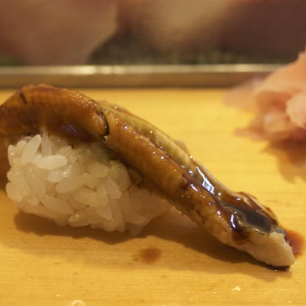 築地市場 大和寿司