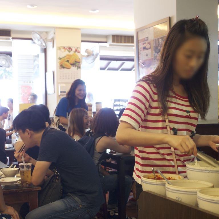 杭州小籠湯包 小籠包